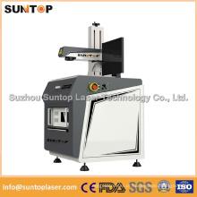 Data Matrix máquina de marcação a laser / máquina de marcação a laser de código de barras