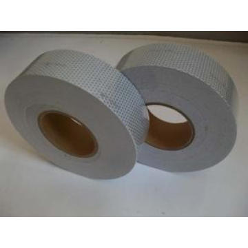 Manufacture Colorful Reflective Fabric Band
