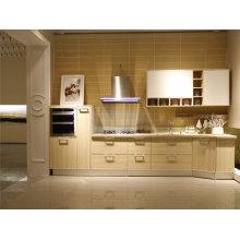 Diseño ecológico de la cocina / Gabinetes de cocina