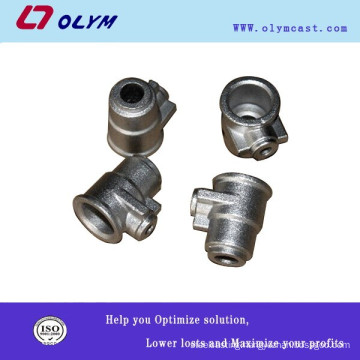 Customized cnc machining stainless steel precision casting valve parts