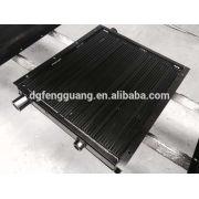 industry sullair screw air compressor air oil cooler radiator 02250096-706