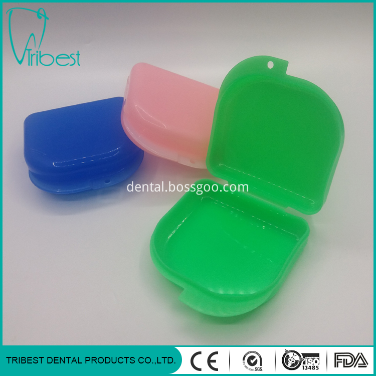 Plastic Retainer Box