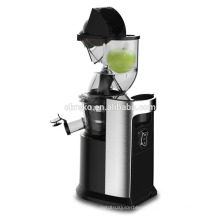 2015 latest fruit and vegetable large mouth slow juicer with CE,GS,LFGB,CB,ETL approval