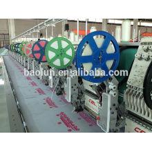 CBL-HS922 plana e máquina de bordar sequin