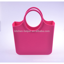 New design Favorable Price Beautiful Hot-selling Silicone Bag