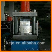 Máquina de moldagem de rolo automática CZ Purlin de alta qualidade