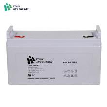 Batterie gel sans entretien 12V120Ah