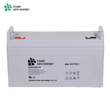 12V120Ah Maintenance Free Gel Battery