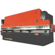 Máquina de dobra de cartas do canal do arco dobrando