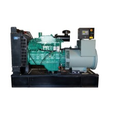 High reputation for Open Type Diesel Generator 150kw electric generator 187.5kva export to Armenia Wholesale