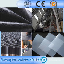 Geomembrane for Landfills and Fish Farm Pond Liner HDPE Geomembrane