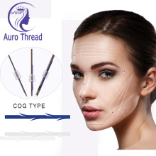 Уход за кожей Threadlift PDO Cog 4D L Игла