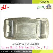 Pièces de rechange pour fermeture de ceinture de sécurité en fonte d'aluminium durable