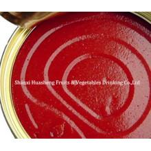 2.2kg * 6 18% -20% Pâte de tomate en conserve