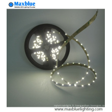 SMD3014 Sideview Edge Lighting DC12V 24V 60LEDs / M LED Strip Light