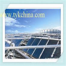 Солнечный коллектор трубы высокой эффективностью тепла подгонять