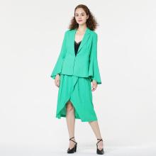 Spring Ladies Blazer Sets