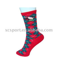 Männer Weihnachten Socken