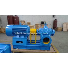 Single Stage Double Suction Split Casing Water Pump