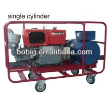 Generador Diesel de 3-20KW de Un Cilindro
