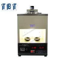 T-BOTA TBT-0623 Saybolt viscosité testeur bitume asphalte