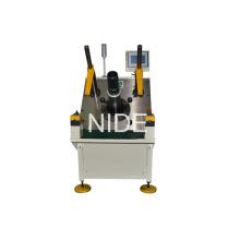 Getriebemotor Stator Halbautomatische Coil Wicklung Insertion Machinery