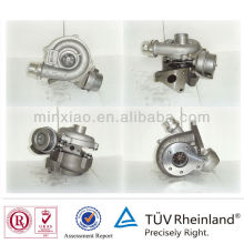 Турбо KP39 54399880002 54399880027 Для двигателя Renault