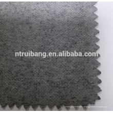 Tissu filtrant industriel de sable de sandwitch pour l'enlèvement d'odeur et l'élimination de gaz des chaussures de sac de tissu