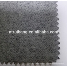 Sandwitch Carbon Industrial Filter Cloth for odor removal and gas disposal of cloth bag shoes