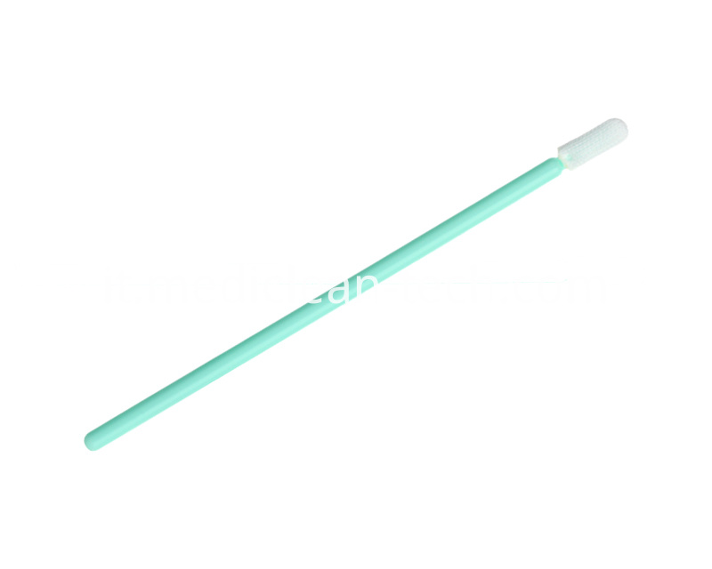 Texwipe Compatible Cleanroom Polyester Swab PS766