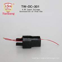 Augmentez le courant continu 4.8V à 28000V d'inverseur à haute tension de module de puissance de Step-up