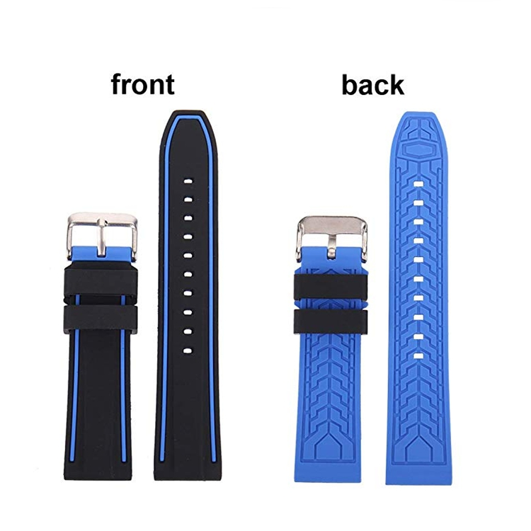 waterproof watch strap