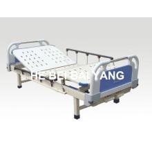 A-102 lit d'hôpital manuel à double fonction