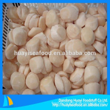 IQF shape frozen bay scallop with competitive price