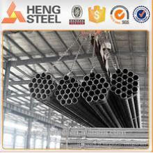 MS tubo de aço de Tianjin