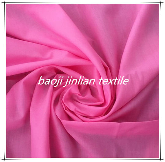 Hot Sale 100%Cotton Combed Quality Dyed Fabric