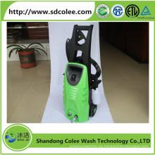 Máquinas de lavado de autos portátiles para el hogar