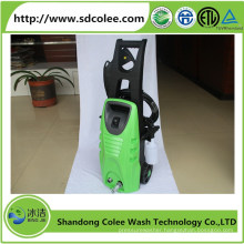 Electric High Pressure Wash for Home Use