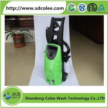 Jato de água elétrico portátil 1400W para uso doméstico