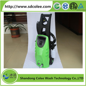 1600W Electric High Pressure Washer for Home Use