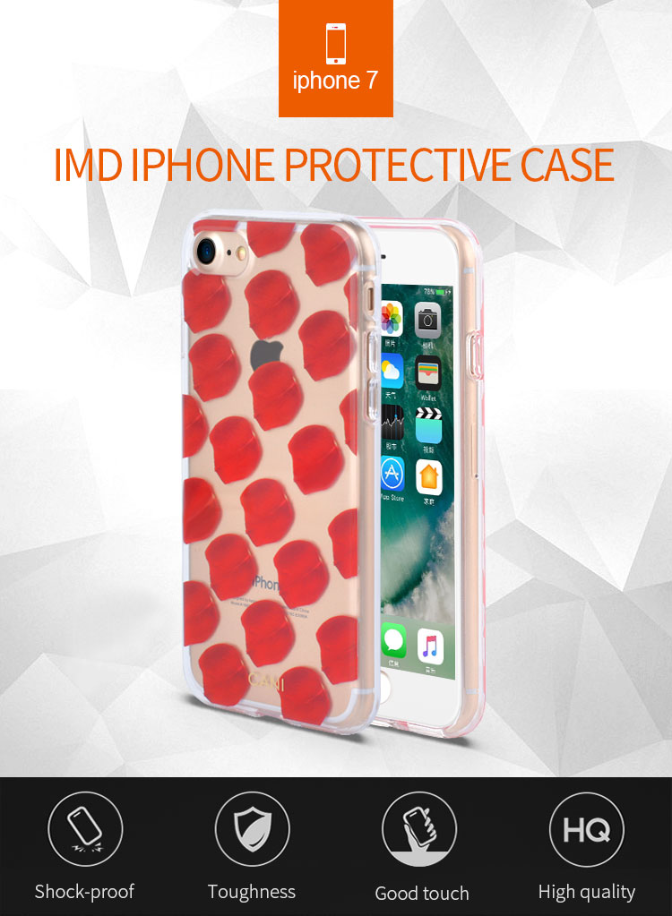 IMD Iphone8 Shell