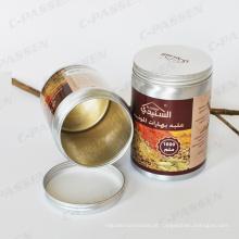 Frasco de 1L de Alumínio para Embalagem de Produtos para Cuidados de Saúde