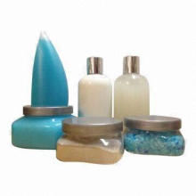 Skin Care Bath Set, All Natural Vegan Skin Care Complete Bath and Body Set, Suitable for Promotions