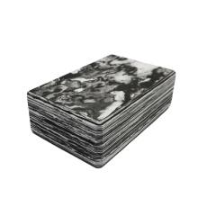 Yugland Wholesale Exercise Foam Yoga Blocks Camouflage Eva Yoga Block