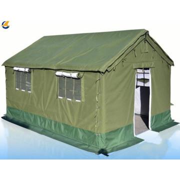 Construction Plant Emergency Tents
