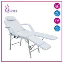 Taşınabilir masaj yatağı / güzellik Cilt Bakımı dövme sandalye