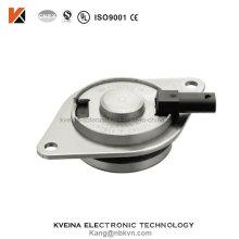 Масло VTC, выпускной правый соленоид привода фаз пассажира, 55562223