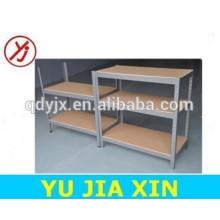 Stahlplattenlagergestell T010