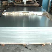 Laminés à chaud 3003 H14 / H16 / H18 / H24 / O - feuille d'aluminium de haute qualité