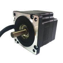86mm nema 34 hohe qualität niedrigen preis 48 V bldc motor für elektrofahrzeug in china